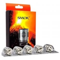 Résistance TFV8 - Smoktech ( T8 - T6 - Q4 et X4 )
