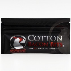 Cotton Bacon V2 by WicknVape