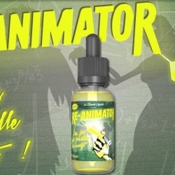 Ré-Animator - French liquide 3x10ml