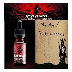 Red Hook ( Red rock ) 20 ml