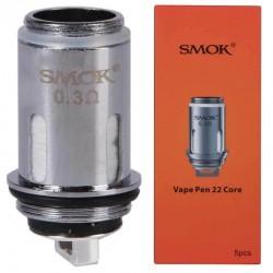 Résistance Vape Pen 22 - Smoktech