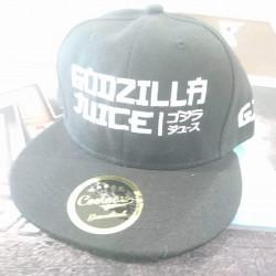 Casquttes Godzilla Juice
