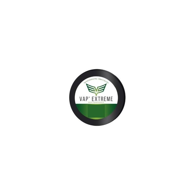 Fused Clapton - Vap'extrême