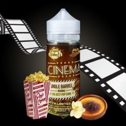Cinemas Reserve ZHC - Cloud Of Icarus 100ml