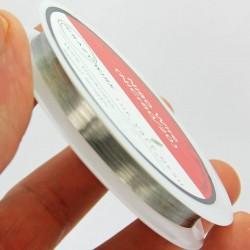 Bobine Nichrome Ni80 100m - 38 GA / 0.10mm