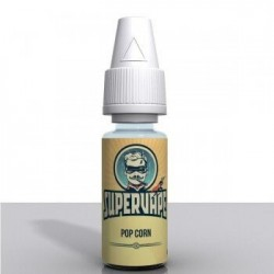 Arôme / Concentré Pop Corn - SuperVape 10 ml