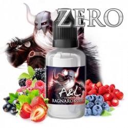 Arôme / Concentré Ragnarok Zero - A&L 30ml