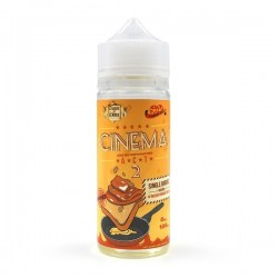 Cinemas Reserve Act 2 - Cloud Of Icarus 100ml