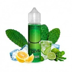 Green Devil - AVAP 50 ml