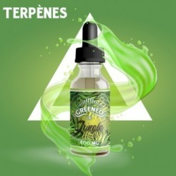 Lemon Jungle - Greeneo 10ml