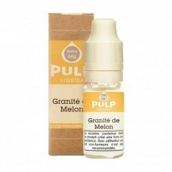 Granité de Melon 10 ml - Pulp