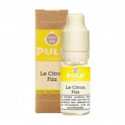 Le Citron Fizz 10 ml - Pulp