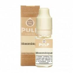 Mozambique 10 ml - Pulp