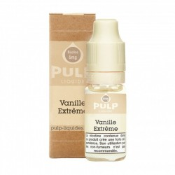 Vanille Extrême 10 ml - Pulp