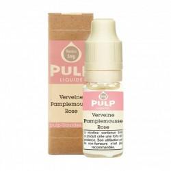 Verveine Pamplemousse Rose 10 ml - Pulp