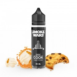 Dark Cook - Smoke Wars E.Tasty - 50ml
