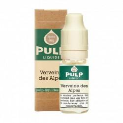 Verveine des Alpes 10 ml - Pulp