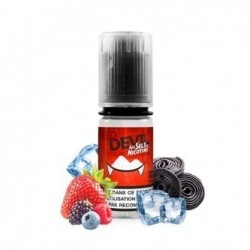 Red Devil  Esalts -  AVAP 10 ml