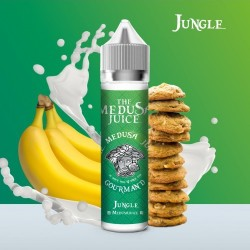 JUNGLE 50ML - Medusa