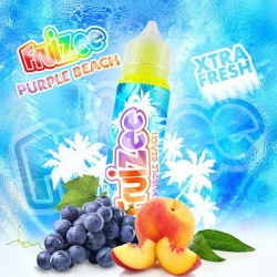 Purple Beach Xtra Fresh 50ml  - Fruizee
