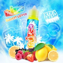 Sunset lover Xtra Fresh 50ml - Fruizee