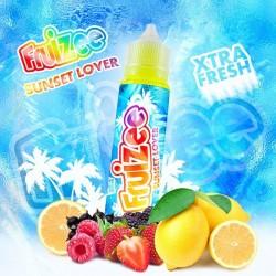 Sunset lover Xtra Fresh 50ml - Fruizee