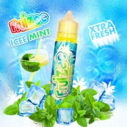 Icee Mint Xtra Fresh 50ml  - Fruizee