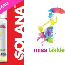 Miss Tikkles - Solana 50 ml