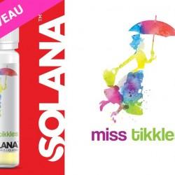 Miss Tikkles - Solana 50 ml
