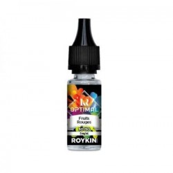 Fruit Rouge - Roykin 10ml