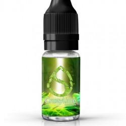 Crazy Lime - Savouréa 10 ml