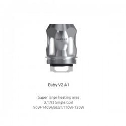 Resistance Tfv8 Baby v2 ( A1 ) - Smok