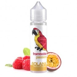 Framboise passion - Solana 50 ml