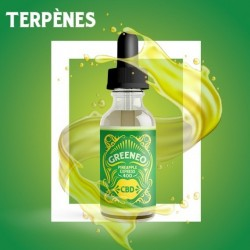Candy Jack - Greeneo 10ml