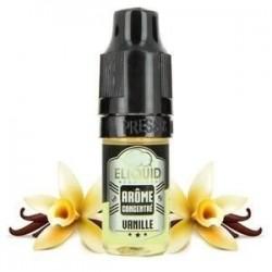 Arome Vanille ( Eliquide France ) 10 ml