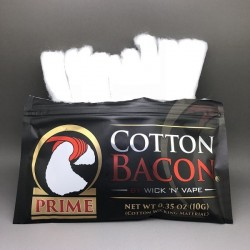 Cotton Bacon V2 by WicknVape