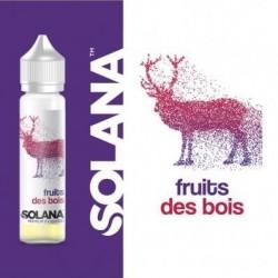 Fruit des bois - Solana 50 ml