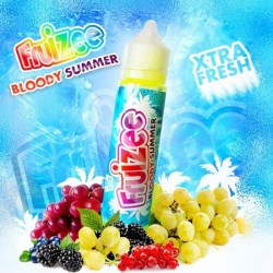 Bloody Summer 50ml - Fruizee