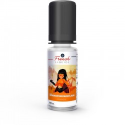 Poison Eye - Le French Liquide 10ml
