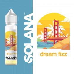 Dream Fizz - Solana 50 ml