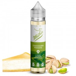 Cheesecake Pistache - Machin 50ml