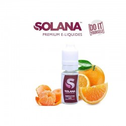 Arôme / Concentré Orange - Solana 10ml