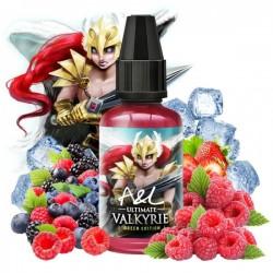 Arôme / Concentré Valkyrie 30 ml - A&L