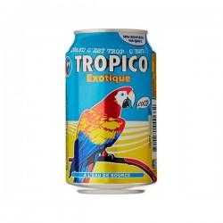 Boite Tropico Exotique 33 cl