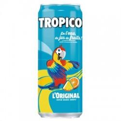 Boite Tropico l'Original 33 cl