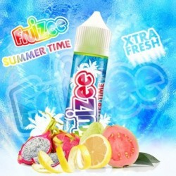 Summer Time Xtra Fresh 50ml - Fruizee