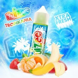 Tropikania Xtra Fresh 50ml - Fruizee