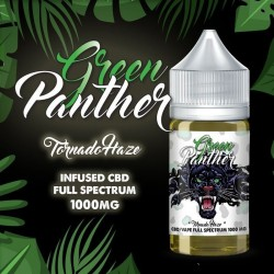 Green panther - Full spectrum 1000mg 30ml