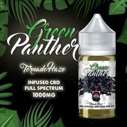 Green panther - Full spectrum 1000mg 30ml