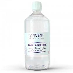 Base 1L 50/50 - Vincent dans les vapes